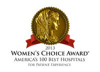 Women's Choice Award 2013
